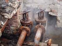 Corrosion of Gas Pipes: Is Bacterial Corrosion Destroying Our Infrastructure?